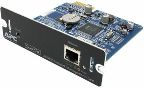 для ИБП APC Network Management Card AP9630