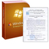 Microsoft Windows 7 (Сертификат ФСТЭК)