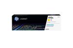 Тонер-картридж желтый HP Inc. 410A, CF412A