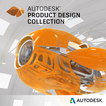 Autodesk Product Design and Manufacturing Collection.