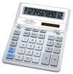 Калькулятор бухгалтерский Citizen SDC-888XWH белый 12-разрядный 2-е питание, 00, MII, mark up, A0234F фото