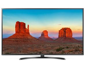 Телевизор LG 49UK6450PLC