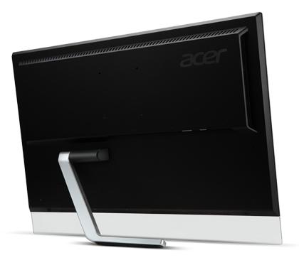 Монитор ACER T232HLA 23.0-inch черный