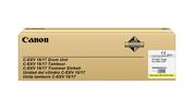 Фотобарабан желтый Canon C-EXV, 0255B002AA  000