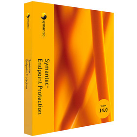 Symantec Endpoint Protection 14.0
