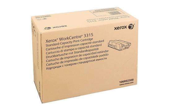 Фото товара WorkCentre 3315, тонер-картридж стандартной емкости