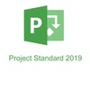 Microsoft Project Standard 2019. Лицензия Open License - Single OLP NL, 076-05829