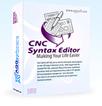 CNC Syntax Editor 3.