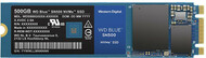 Внутренние SSD Western Digital Blue 500GB
