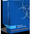 Traffic Inspector Anti-Virus powered by Kaspersky