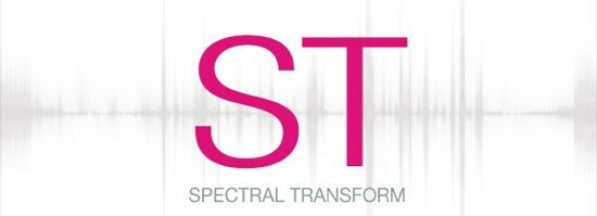 GRM Tools Spectral Transform