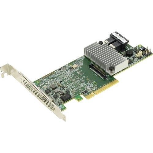 Контроллер Intel RAID RS3DC080