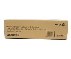 DocuCentre SC2020, принт-картридж