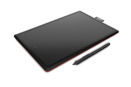 Графический планшет Wacom One CTL-672