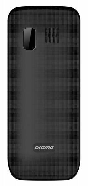 Смартфон DIGMA LINX A101 черный