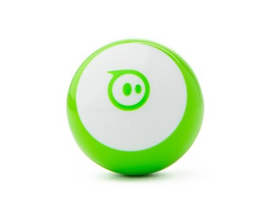Робототехника Sphero Беспроводной робо-шар Sphero Mini