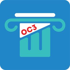 OC3 ОС3, ВШМ (электронная лицензия для 1 образовательной организации на 1 год), 3 виртуальных школьных музея, OC3VM10003E