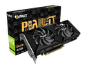 Видеокарта Palit GeForce RTX 2060 Super 8 ΓБ Retail