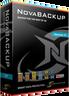 NovaBACKUP Server 17