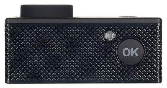 Экшн-камера Digma DiCam 380 черный