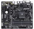 Материнская плата Gigabyte AM4 AMD B350 GA-AB350M-DS3H V2