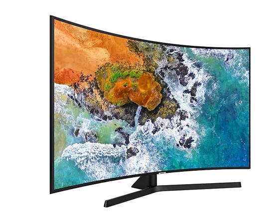 Телевизор Samsung UE NU7500UXRU