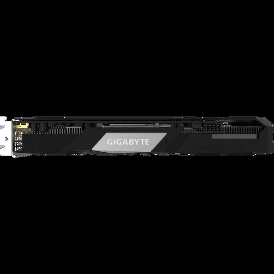 Видеокарта Gigabyte GeForce GTX 1660 6 ΓБ Retail