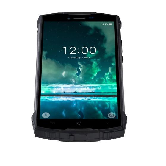 Смартфон Doogee  S55 64 ГБ черный