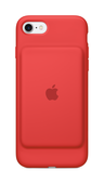 Apple iPhone 7 Smart Battery Case - Red