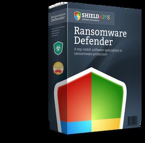 ShieldApps Ransomware Defender (лицензия)