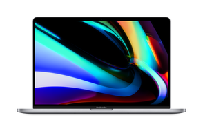 Ноутбук Apple MacBook Pro 2019 16-inch