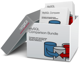 Red Gate MySQL Comparison Bundle