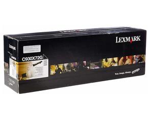 Фотобарабан черный Lexmark C935, X940e, X945e, C930X72G