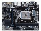 Материнская плата Gigabyte LGA1151 GA-H110M-H фото
