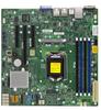 Материнская плата SUPERMICRO ServerBoard Intel C232 X11SSL-F