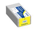 Картридж желтый Epson C33S020604