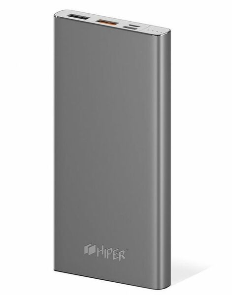 Внешний аккумулятор HIPER MPX 10000mAh