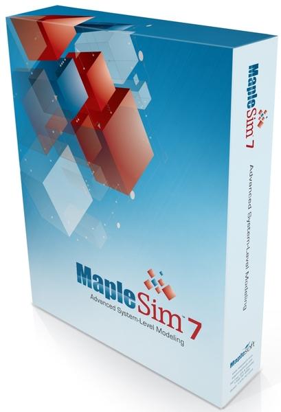 Maplesoft MapleSim 7