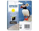 Картридж желтый Epson C13T32444010