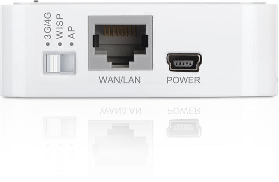 3G/LTE-роутер TP-LINK TL-MR3020