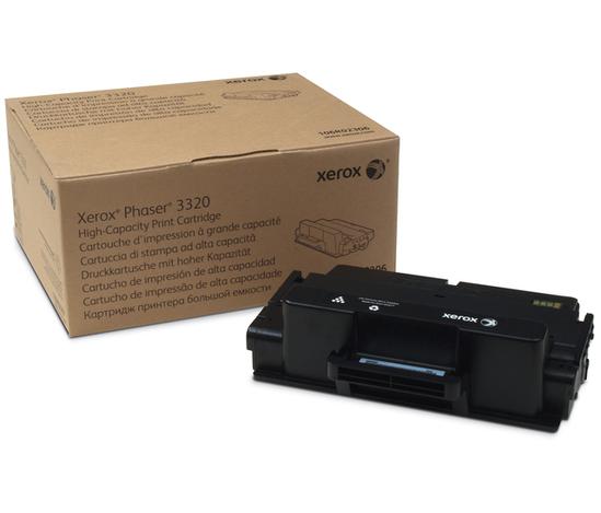 Phaser 3320, тонер-картридж повышенной емкости