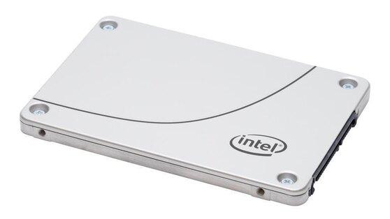 Внутренние SSD Intel 3.8TB