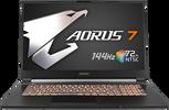 Ноутбук AORUS SB-7RU1130SH