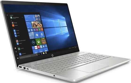 Ноутбук HP Inc. Pavilion 15-cs0096ur
