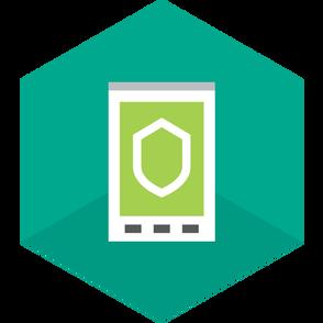 Kaspersky Internet Security для Android (лицензия русской версии Base Download для 1 устройства на 1 год), KL1091RDAFS