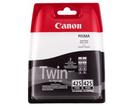 Купить Картридж черный Canon PGI-425, 4532B007, Черный