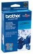 Картридж голубой Brother LC980C фото