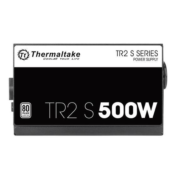 Блок питания Thermaltake 500W
