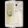 Смартфон ALCATEL 3  5026D 16 ГБ золотистый
