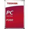 Жесткий диск  TOSHIBA 3.5 HDD P300 4TB 5.4K SATA3